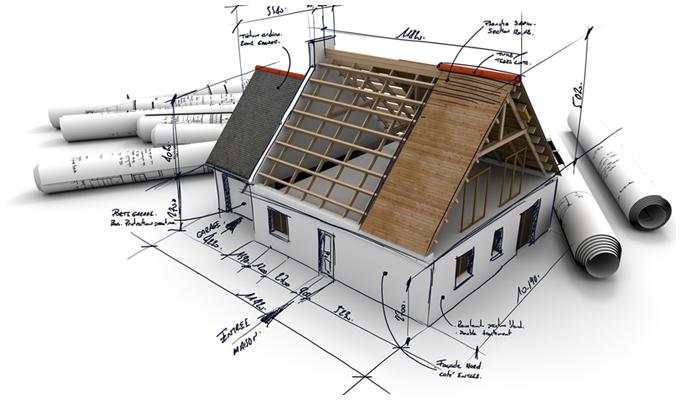 شركة انشاء مباني بتقنيات حديثة واسعار مميزة بالرياض