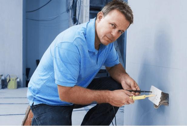 كشف وصيانة الكهرباء بالرياض