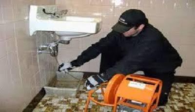 كشف تسربات حمامات بالدمام