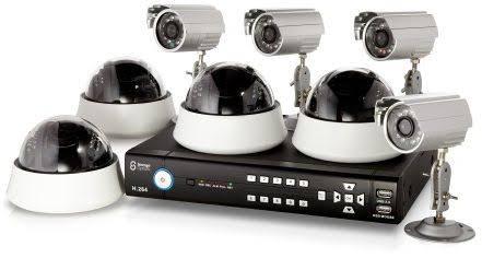 تركيب كاميرات المراقبة بالدمام بأيدي متخصصين